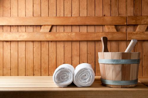 Saunalahendused Saunum toodete paigaldus